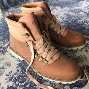CAT Footwear Crux Boot Black